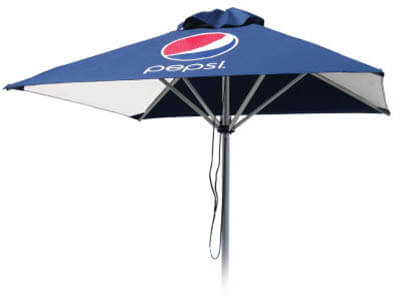 Cafe Pro Umbrella
