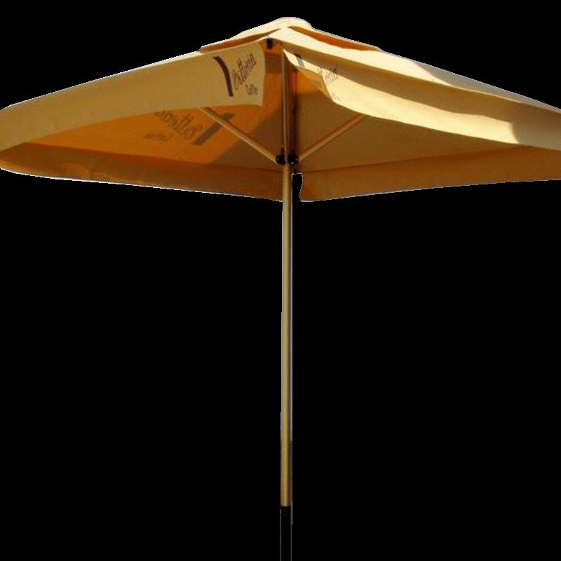 Custom Colour Umbrella Frame