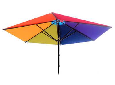 Custom Designed Umbrella