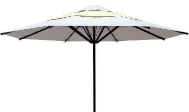 Cyclone Wind Rated Umbrella
