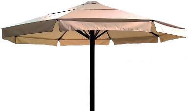 Cyclone Ultra Wind Rated Umbrella