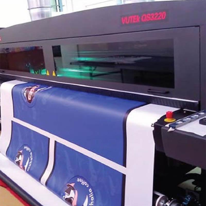 In House Digital Printing