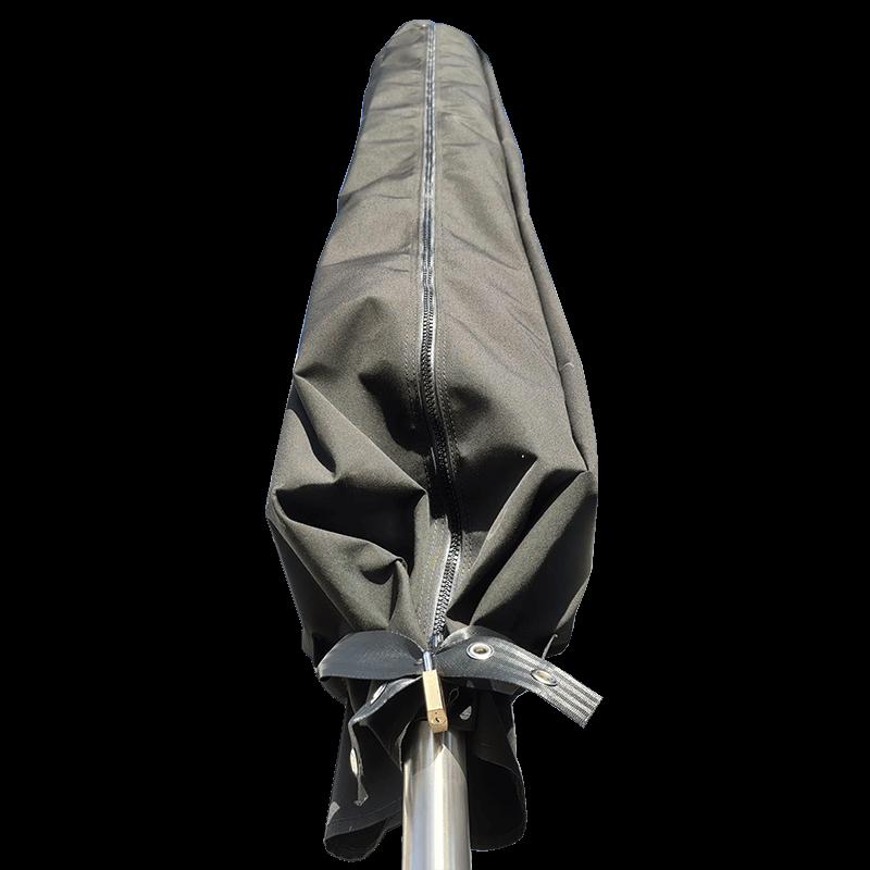 Lockable Umbrella Cover